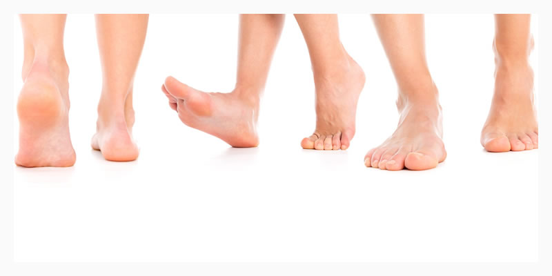 Fungal Nail Treatment Aylesbury Buckinghamshire